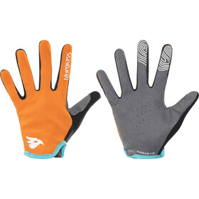 bluegrass Magnete Lite Gloves orange/white